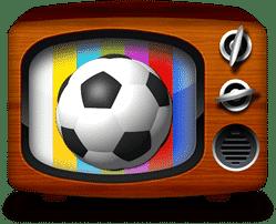 futebol tv
